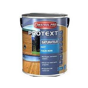 PROTEXT Saturateur