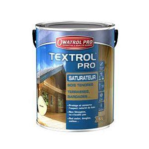 TEXTROLPRO - Saturateur à l'huile